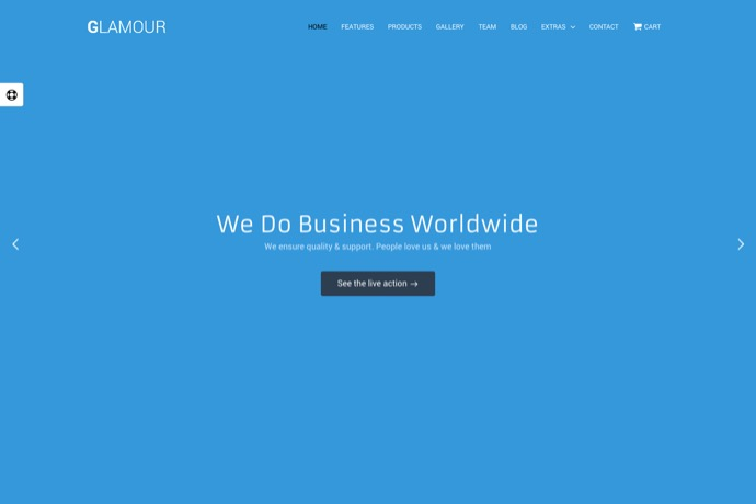 glamour-responsive-parallax-wp-business-template