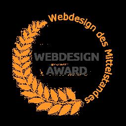 Mit dem Mittelstand-Webdesign Preis belegt Kopf und Stift ein weiteres Mal, dass sehr gutes Webdesign angeboten werden kann.