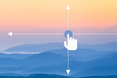 Scrollytelling - Thumb Bild für Multimedia Storytelling