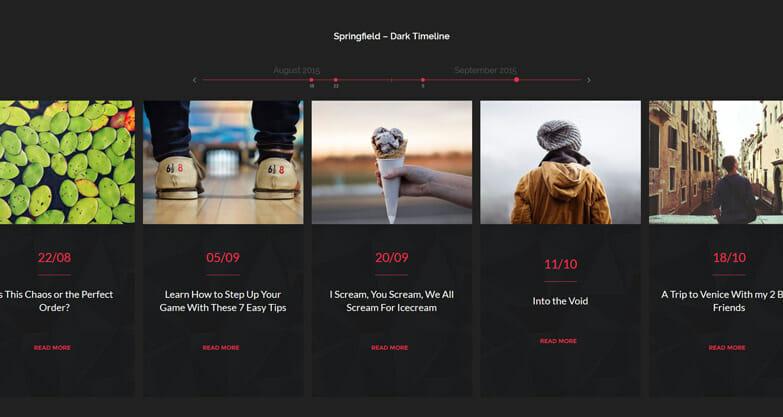 Content_Timeline