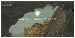 Ronneby Theme - die besten WordPress Themes 2016