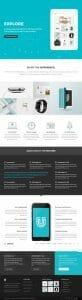 Unicon theme - die besten WordPress Themes 2016
