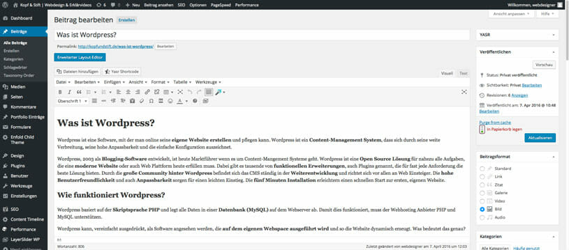 was-ist-wordpress