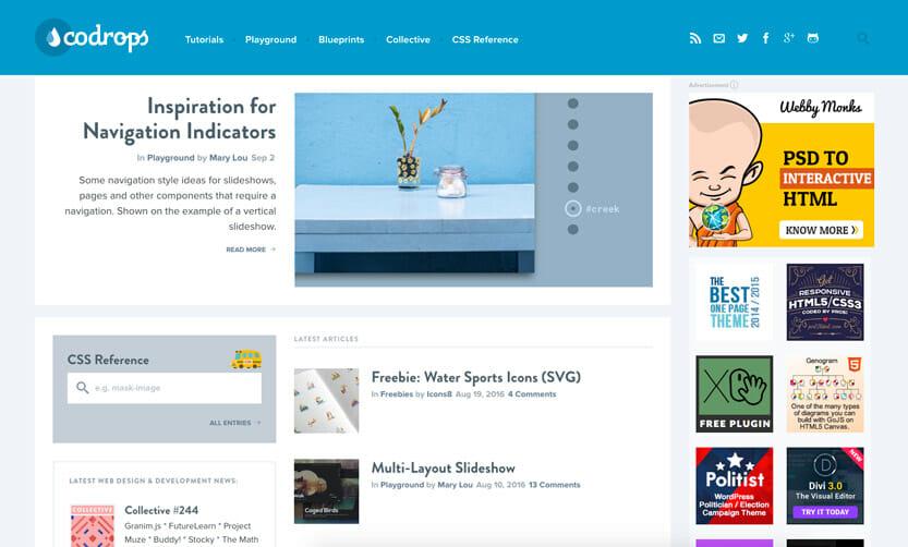 webdesign-inspirationen-codrops
