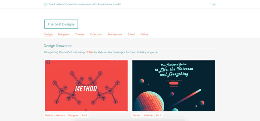 webdesign-inspirationen-thebestdesigns