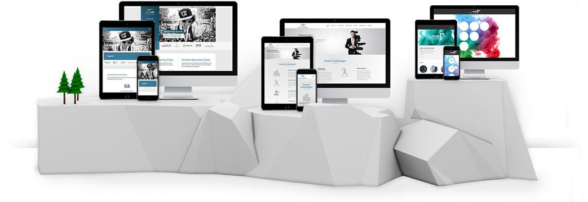 Webdesign Dresden Referenzen