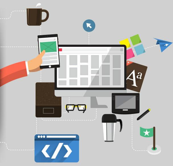 Der Webdesign München Prozess - Schritt 3