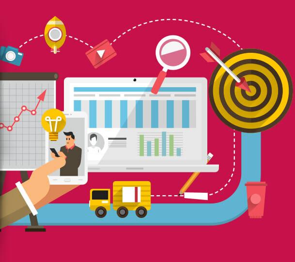 Der Webdesign München Prozess - Schritt 4