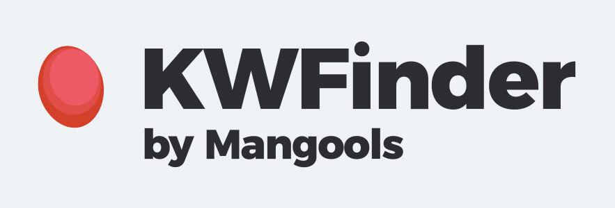 Der KWFinder von Mangools ist das beste Keyword Recherche Tool