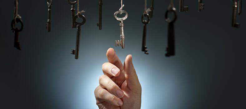 Der letzte Schritt der Keyword Recherche: Keywords auswählen