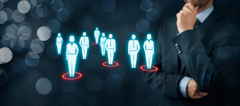 Um die perfketen Keywords zu finden solltest du deine Zielgruppe definieren