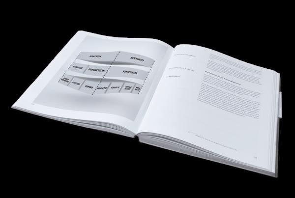 Design vs Gestaltung. Das Ebook zum Thema Design Thinking