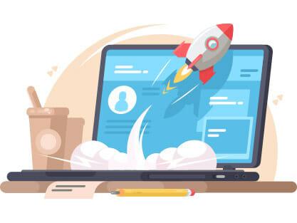 webdesign berlin launch