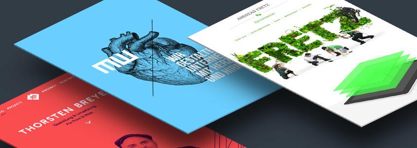 128 kreative websites