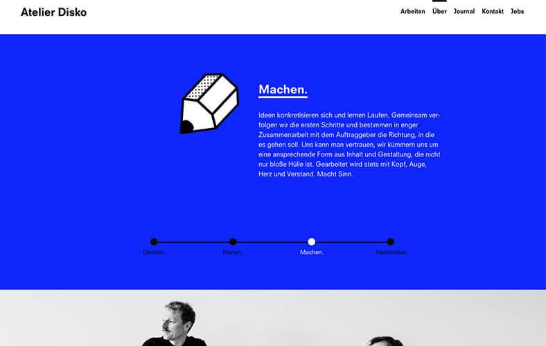 schoene-webseiten-_0012_ueber Uns – Atelier Disko