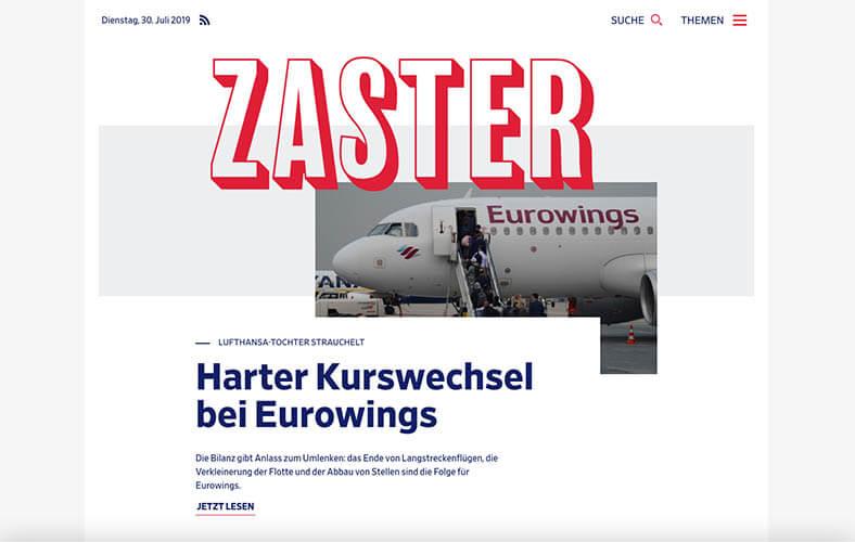 schoene-webseiten-_0015_ZASTER Informativ Unterhaltsam Alles ueber Geld