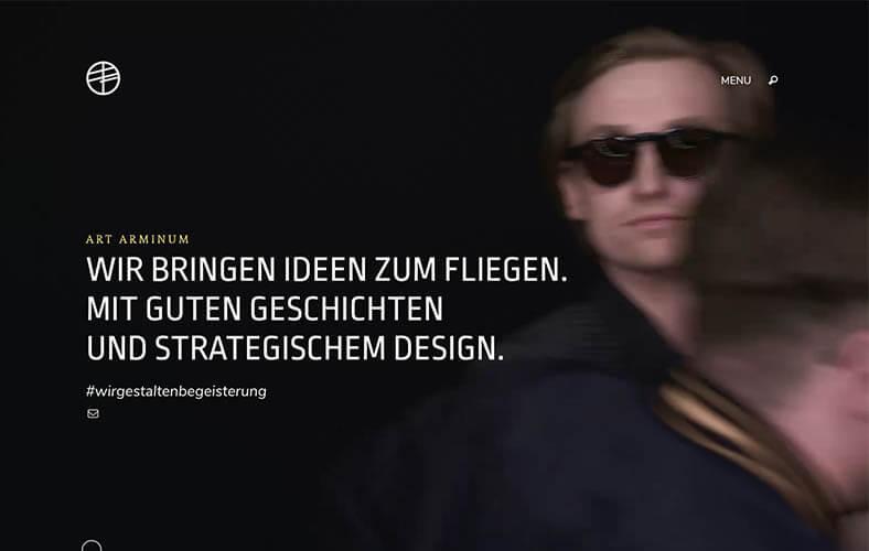 schoene-webseiten-_0030_ART ARMINUM Werbeagentur – Wir gestalten Begeisterung
