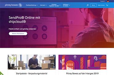 Ein Beispiel für Farbverläufe im Webdesign