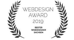 Der säschsische Webdesign Award 2019