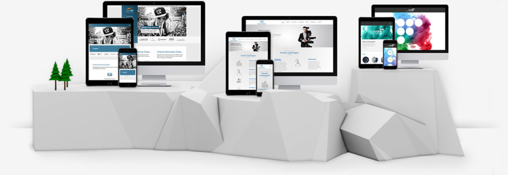 Webdesign Chemnitz Referenzen