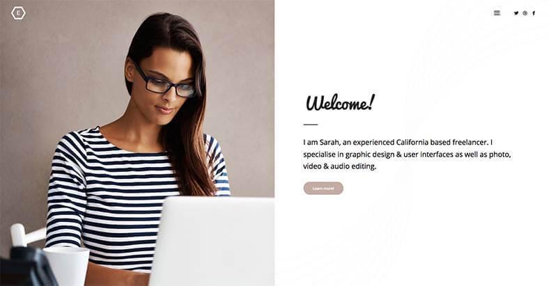 Enfold ist eines der besten WordPress Themes 2021