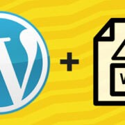WebP Plugin für Wordpress Tutorial Thumb