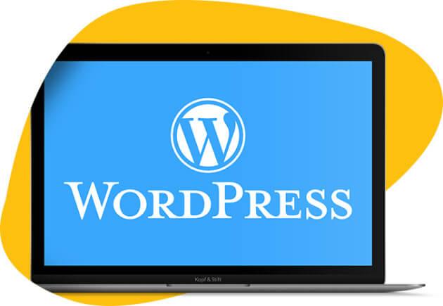 Webdesign Dresden mit dem CMS Wordpress