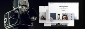 9 ultimative WordPress Themes für Fotografen